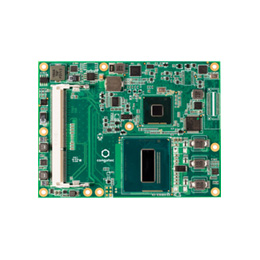 Computer On Module pinout Type 6 TS87