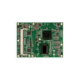 Computer On Module pinout Type 6 TS67