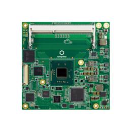 Computer On Module pinout Type 6 TCA3