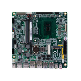 Mini ITX Single Board Computer IC175