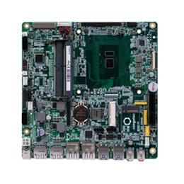 Mini ITX Single Board Computer IC170