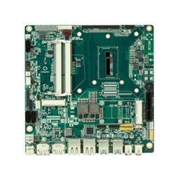 Mini ITX Single Board Computer IC97
