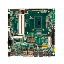 Mini ITX Single Board Computer IC87