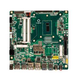 Mini ITX Single Board Computer IC87