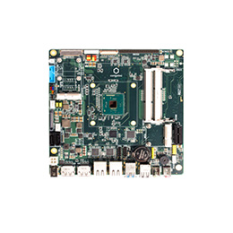 Mini ITX Single Board Computer IA4
