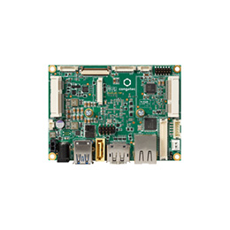 Pico ITX Single Board Computer PA3