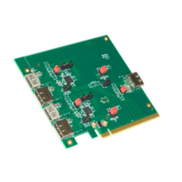 Computer On Modules HDMI Add-On Card