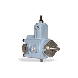 PVR Series Vane Pumps