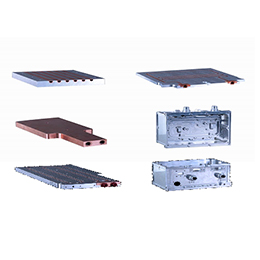Cold Plates for Electronic Cooling