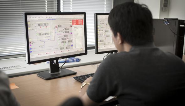 Latest generation|dynamicsimulators|for operator training