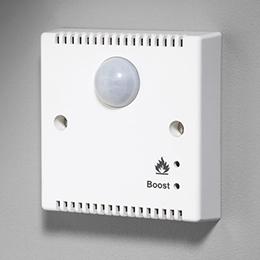 HVAC Controls-ENERSTAT-PIR
