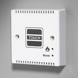 HVAC Controls-ENERSTAT-T