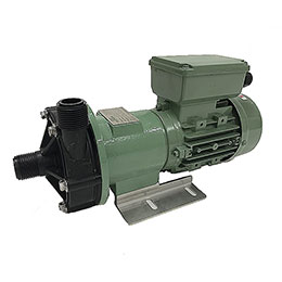 am plastic magnetic drive pump