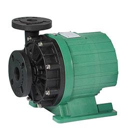 avf plastic magnetic drive pump