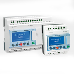 Smart Compact range with display
