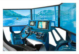 Motion Simulators For High Speed Craft Training