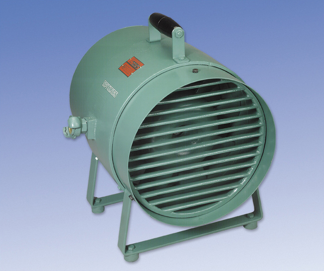 8 1603 0300 Large Axial Fans
