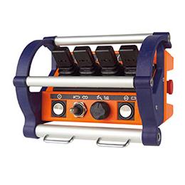 Radio Controls-Linus 4
