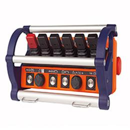 Radio Controls-Linus 6