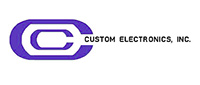 Custom Electronics Inc