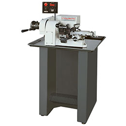 cp-27evs toolroom lathe