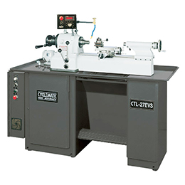 ctl-27evs toolroom lathe