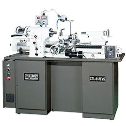ctl-618evs toolroom lathe