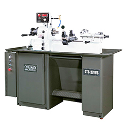 cts-27evs toolroom lathe