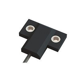 2-Hole Bolt-On Strain Gauge Sensor