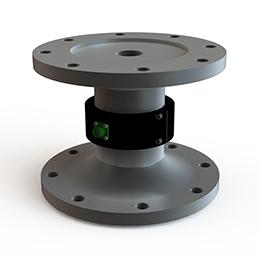 Static Flanged Torque Sensor FF410