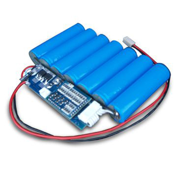 Battery pack | Lithium-ion | for Power Tools and Medical Equipment