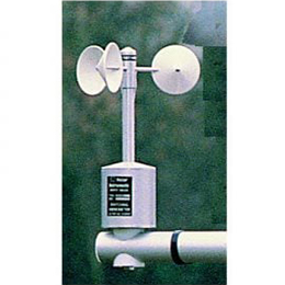 AN1 Hi-Res Anemometer -3m cable