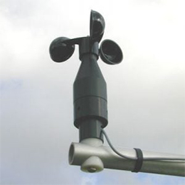 AN4 Anemometer, standard 5m cable