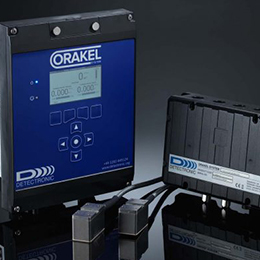 WATER FLOW METER-ORAKEL SERIES