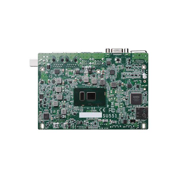 3.5 Inches SBC board SU551