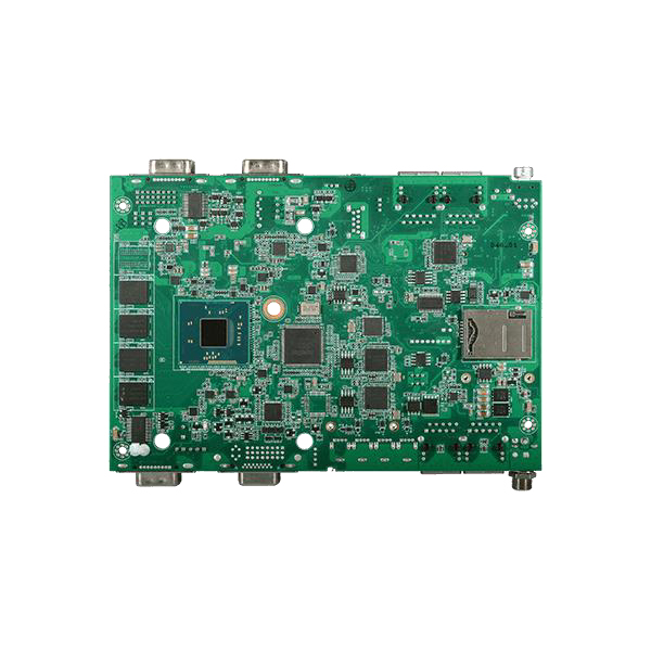 4 Inches SBC board BT259