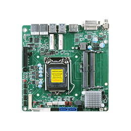 Mini-ITX motherboard SD101/SD103-Q170