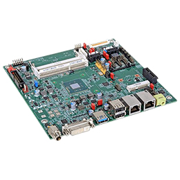 Mini-ITX motherboard BT101/BT103