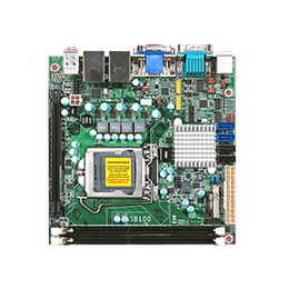 Mini-ITX motherboard SB100-NRM