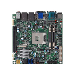 Mini-ITX motherboard HR100-CRM