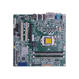 MicroATX Motherboard SD330-H110