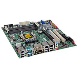 MicroATX Motherboard HD330-Q87
