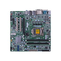 MicroATX Motherboard HD330-H81