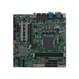 MicroATX Motherboard SB332-C