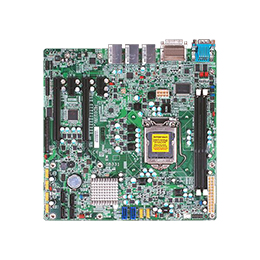 MicroATX Motherboard SB331-IPM