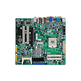 MicroATX Motherboard CP330-NRM