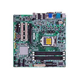 MicroATX Motherboard PT332-DRM