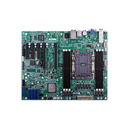 ATX Embedded Motherboard PL610-C622