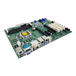 ATX Embedded Motherboard SD631-Q170