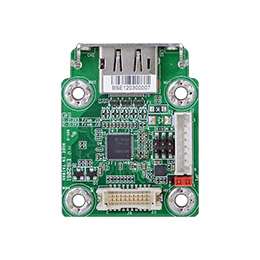 Module Boards EXT-DP